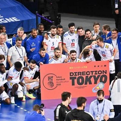 Torneios de Andebol Pré-Olímpico Masculino