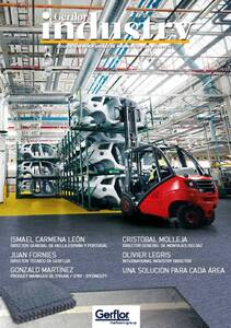 Revista Industria
