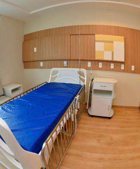 thumbnail: Hospital Pró Criança Cardíaca