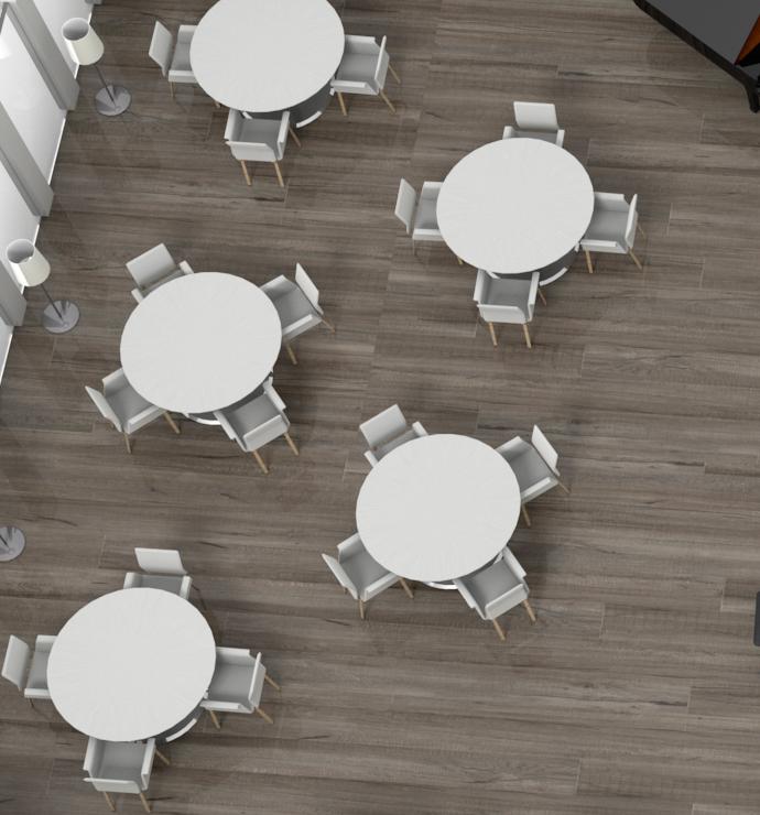 Restaurante / Cafetaria