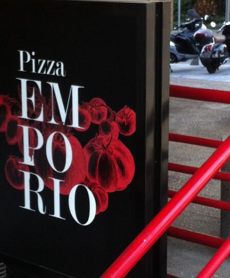 thumbnail: Pizza Emporio