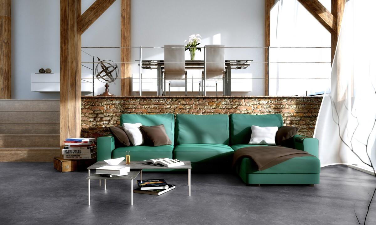 RS33689 Leone Anthracite Livingroom Lpr