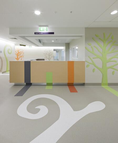 thumbnail: Hospital General Ruiz de Alda