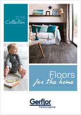 Floors for the home - Gerflor 2016 Collection
