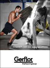 Leaflet - Fitness Floor and Wall Solutions